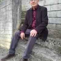 """""""Acqua Sintetica"""" il nuovo album di Mauro Pelosi"""