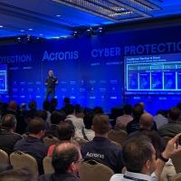 Acronis presenta le innovative soluzioni di protezione informatica che relegano al passato il backup e la protezione dei dati tradizionali