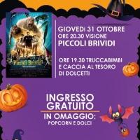 Il giardino dei giochi presenta la Festa di Halloween a Padova