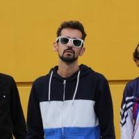 LUVAQ WABI SABI LA GRANDE ONDA / PUGLIA SOUNDS RECORD 2019
