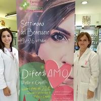 Pelle e capelli: una settimana di consulenze nelle Farmacie Comunali