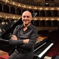 Con il grande Benedetto Lupo inaugura il 22 ottobre la Stagione concertistica dell'Accademia di Musica