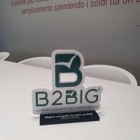L'Ippogrifo® premierà il miglior progetto di Start Up B2B con il B2Big® Award