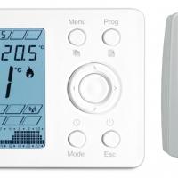 Imit Control System. Le soluzioni wireless  per un'ottimale termoregolazione domestica