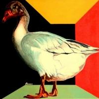 Enrico Manicardi (Epifanio Mestica) - Atlante di zoologia fantastica