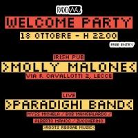 Ritornano le serate universitarie targate Radio Waual Molly Malone Pub di Lecce