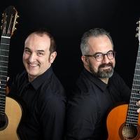 """""""Duo together"""", Saggese e Tampalini in concerto per l'Arezzo Guit Fest"""