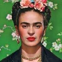 Chiara Pavoni per 'Frida y sus Amores'