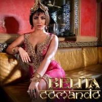 """BELITA""""COMANDO"""" è il nuovo singolo dell'artista italo-brasiliana registrato al Massive Arts di Milano"""