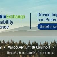 C.LA.S.S. vola alla Textile Exchange Sustainability Conference Vancouver 2019 e si prepara per il suo tour globale portando l'innovazione smart nei diversi epicentri sostenibili della moda