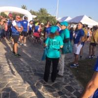 """Sport, amicizia, spirito di gioco e prevenzione alla droga i messaggi forti della                     XII^ Mezza Maratona """"Città di Assemini"""""""