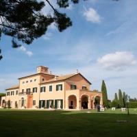 Abiti, fiori, mise en place, musica, cadeaux e un delizioso cocktail. Botanic Trend Setter emoziona le spose di Roma nell'incanto di Villa di Fiorano.