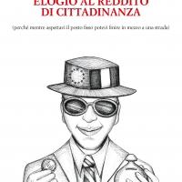 Elogio al reddito di Cittadinanza alla Libreria IOCISTO la presentazione ufficiale