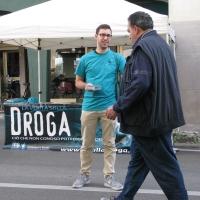 """PREVENZIONE SULLE DROGHE ad """"INCONTRIAMOCI A PORDENONE"""""""