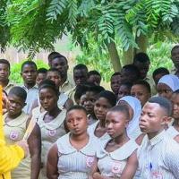 La Chiesa di Scientology migliora le sorti dell'istruzione in Ghana