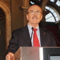 Il Premio Nobel Louis Ignarro entra nel comitato scientifico della Fondazione Menarini