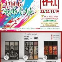 Pavia Art Talent: una fiera per l'arte accessibile