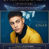X Edizione Premio Donida