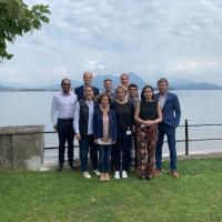 Il ruolo dei giovani ricercatori e nuove prospettive per il futuro al 12° EMN Trialist Forum di Baveno