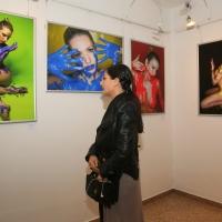 Merito e bellezza alla Milano Art Gallery premiano nove artisti con un vernissage di successo