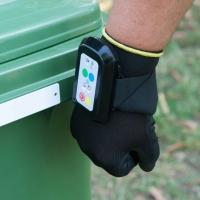 Partitalia a Ecomondo 2019: RFID per la raccolta puntuale, wearable e Blockchain
