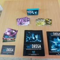A Desenzano si diffondono informazioni sulla Marijuana