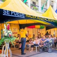 La Bolivia ospita per la per la prima il Tour dei Ministri Volontari di Scientology