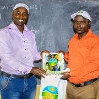 Un'intervista con un insegnante della Tanzania