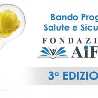 Fondazione AiFOS: il nuovo bando 2020 per la prevenzione