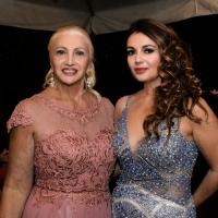 """Quinta  edizione di """" Wine&Fashion """"l'evento ideato da Sara Iannone per promuovere le eccellenze italiane del  vino e della moda"""