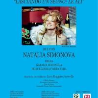 Natalia Simonova in