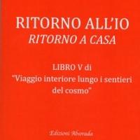 """Giliana Azzolini presenta """"Ritorno all'Io. Ritorno a casa"""""""