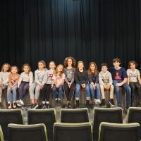 Teatro per bambini - dal 9 novembre a Milano Chi ha paura della paura?