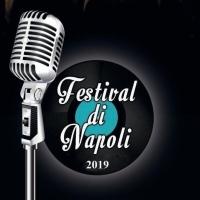 Festival di Napoli: Luca Maris in gara