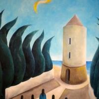 Le velature oniriche del reale nella pittura di Graziano Ciacchini