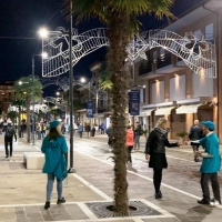 Mondo libero dalla droga arriva anche a porto Sant'Elpidio