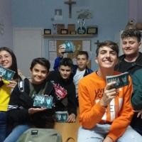 Fasano contro le droghe assieme ai volontari di Dico No alla Droga Puglia