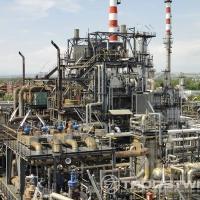 Chiusura impianto di gassificazione SMPP di Falconara Marittima (AN):  all'asta con Troostwijk numerose attrezzature e parti di ricambio  di alta qualità