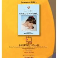 Al Polmone Pulsante la presentazione del libro