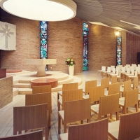 Nella Chiesa di Scientology di Brescia si è tenuto il sermone settimanale sul tema dell'anima.