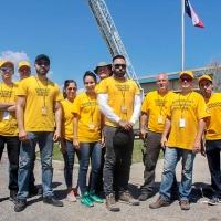 Una storia di redenzione: dalle bande criminali in Messico a Ministro Volontario di Scientology