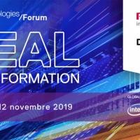 Real Transformation: Ricoh Italia al Dell Technologies Forum 2019