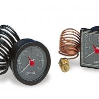Imit Control System firma una gamma completa di accessori per caldaie, stufe a pellet e camini
