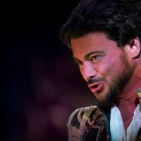 Due special guests d'eccellenza al 2019 Monaco WSLA Gala: il produttore Julius R. Nasso con il tenore Vittorio Grigolo