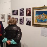 Successo per la mostra su Dalì alla Milano Art Gallery presentata da Salvo Nugnes