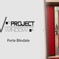Sempre un passo avanti nei serramenti di alta qualità Project Window srl