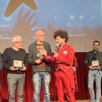 """Concluse le Audizioni di Area Sanremo 2019 , decretati gli 8 vincitori . Gianni Testa: """"Abbiamo voluto premiare gli artisti più pronti a calcare il palco dell'Ariston"""""""