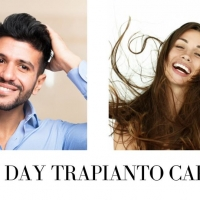 OPEN DAY TRAPIANTO CAPELLI