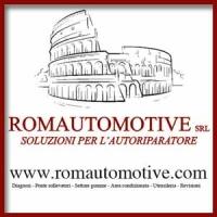 Linea revisioni completa per tutti i tipi di autoveicoli e motoveicoli anche industriali - Romautomotive