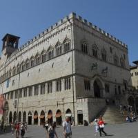 La splendida Perugia ancora da scoprire